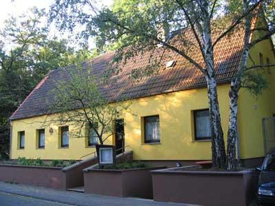 Naturfreundehaus Köln Mitte