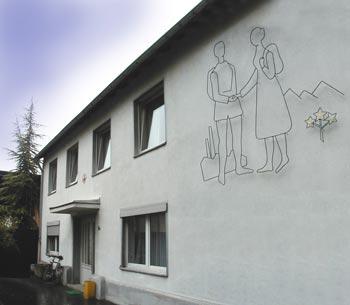 Naturfreundehaus Köln Kalk